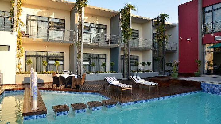 Moreletapark Accommodation at Blue Diamond Boutique Hotel | TravelGround