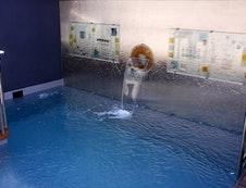 Spash Pool