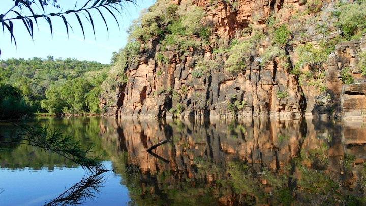Groot Marico Akkommodasie by Up The Creek | LekkeSlaap