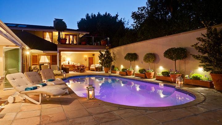 at LeBonheur Guest House | TravelGround