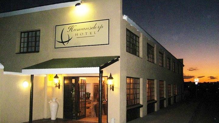 Humansdorp Accommodation at Humansdorp Boutique Hotel | TravelGround