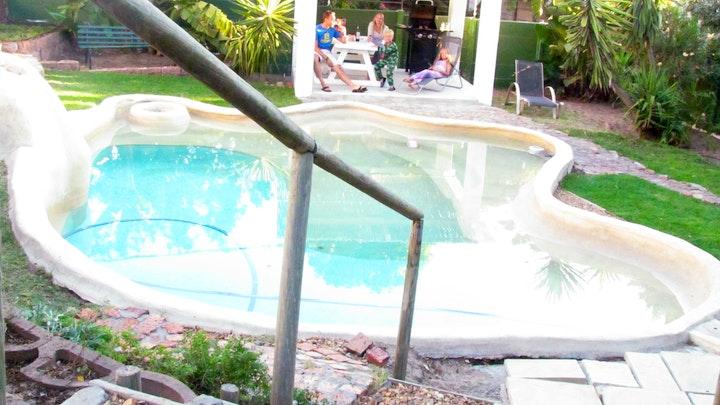 Table View Akkommodasie by Table View Lodge | LekkeSlaap