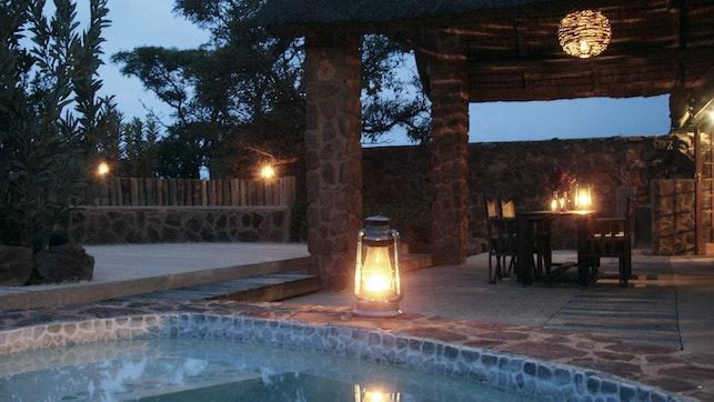 by Abloom Bush Lodge & Spa Retreat | LekkeSlaap
