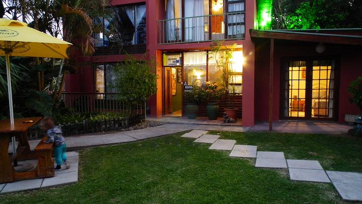 at Umzimvubu Retreat Guest House | TravelGround