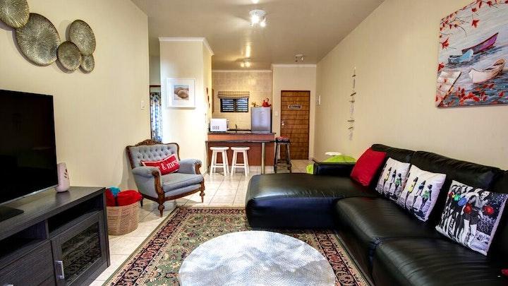 Margate Accommodation at Kasito Luxury Holiday Apartment | TravelGround