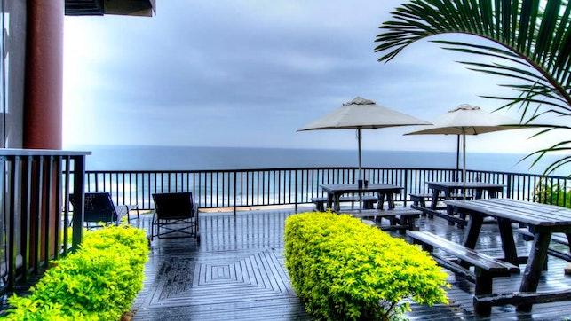 by The Bali Grand Lodge and Spa | LekkeSlaap