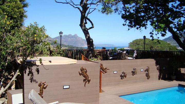 Hout Bay Accommodation at Cap Serein Guest House | TravelGround