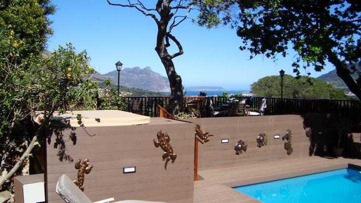 at Cap Serein Guest House | TravelGround