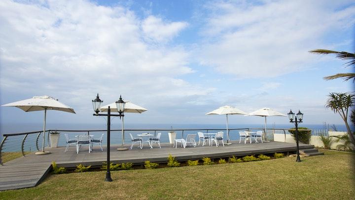 Athlone Park Accommodation at Ocean Hideaway B&B | TravelGround
