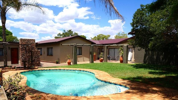 Labram  Accommodation at Mc Kala Guest House | TravelGround