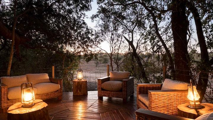 Thornybush Game Reserve Accommodation at Bundox Safari Lodge | TravelGround