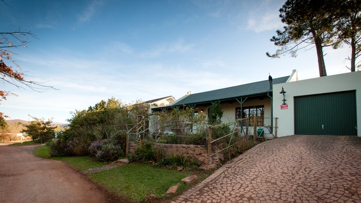 Greyton Accommodation at Owl Lodge | TravelGround