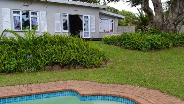 at Umzumbe Manor House | TravelGround
