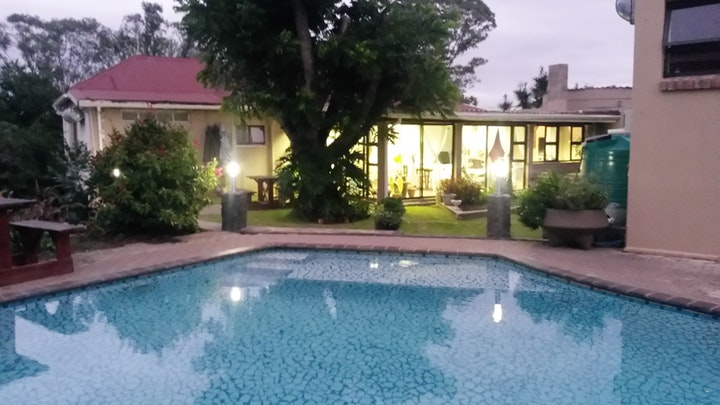 King Williams Town Accommodation at Intaka Guest House King William's Town   TravelGround