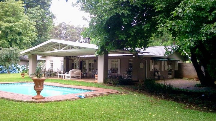 Dargle Accommodation at Pennylane Guest House   TravelGround