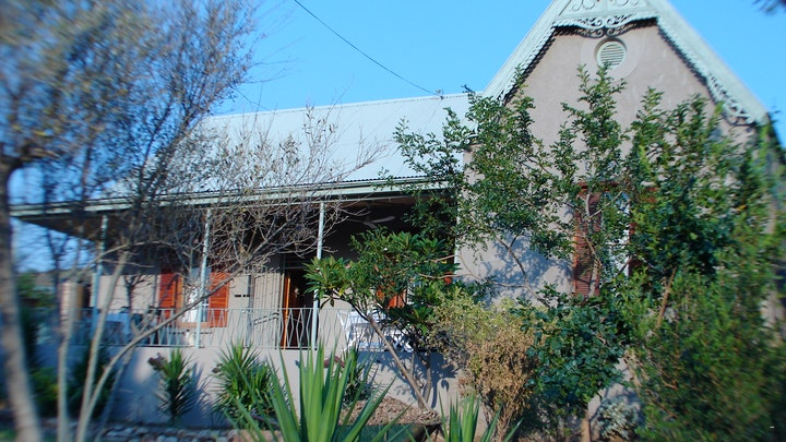 Calitzdorp Accommodation at 365 On St Helena | TravelGround