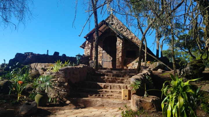 Louis Trichardt Akkommodasie by Cloudforest Chapel & Camping | LekkeSlaap