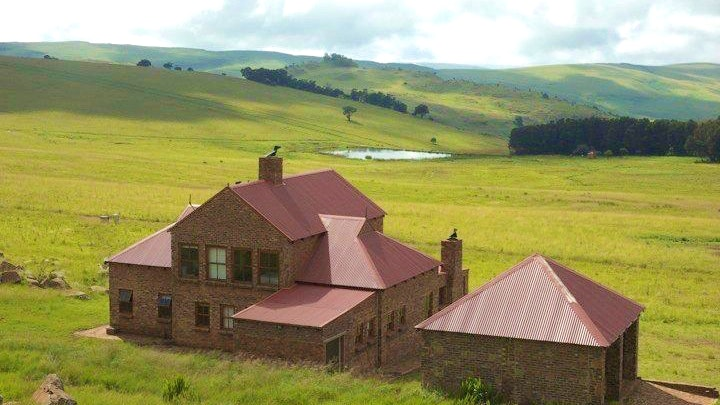 Highlands Meander Accommodation at Angel's Rest - Dullstroom Country Estate | TravelGround