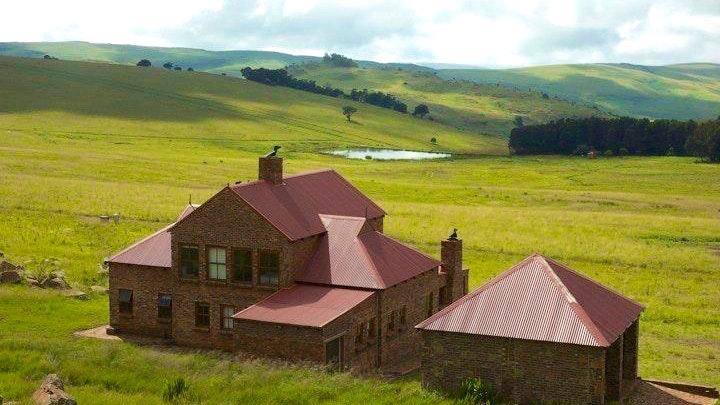 by Angel's Rest - Dullstroom Country Estate | LekkeSlaap