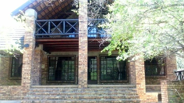 Marloth Park Accommodation at Amarula Bush House | TravelGround