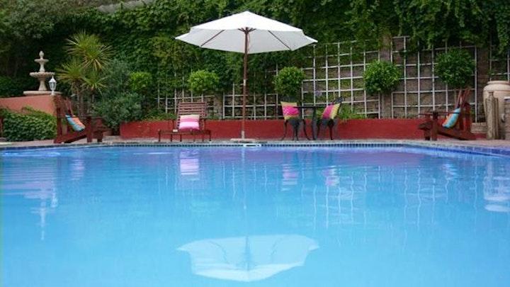 Swellendam Accommodation at Aanhuizen Guest House | TravelGround