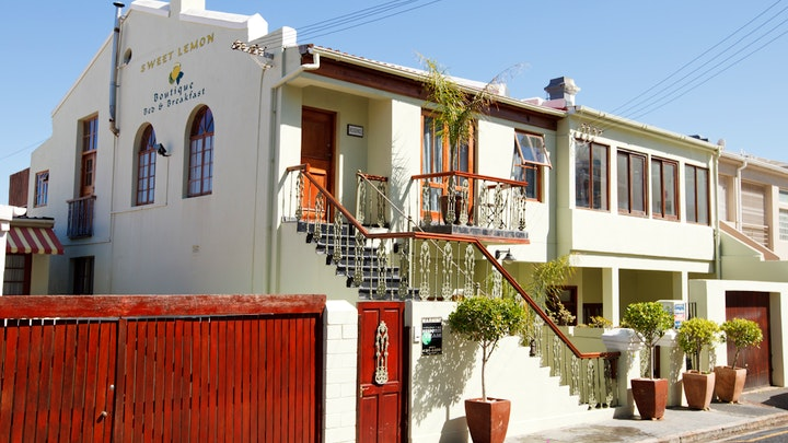 Sea Point Accommodation at Sweet Lemon Boutique Bed & Breakfast | TravelGround