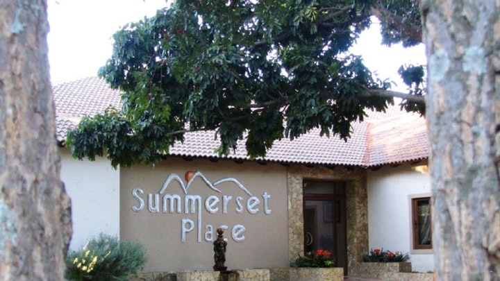 at Summerset Place Country House | TravelGround