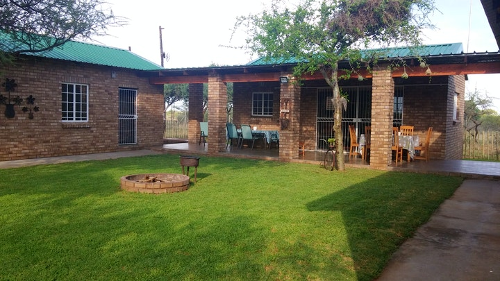 Alldays Accommodation at Oppieplaas Overnight Accommodation | TravelGround