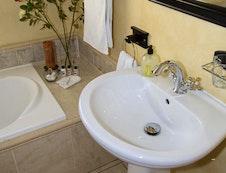 Bathroom of Family Room