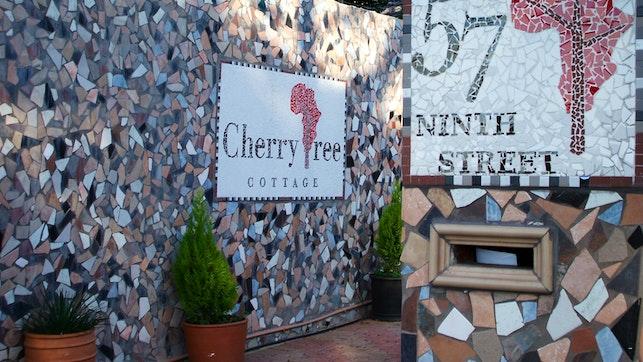by Cherry Tree Cottage Linden B&B | LekkeSlaap