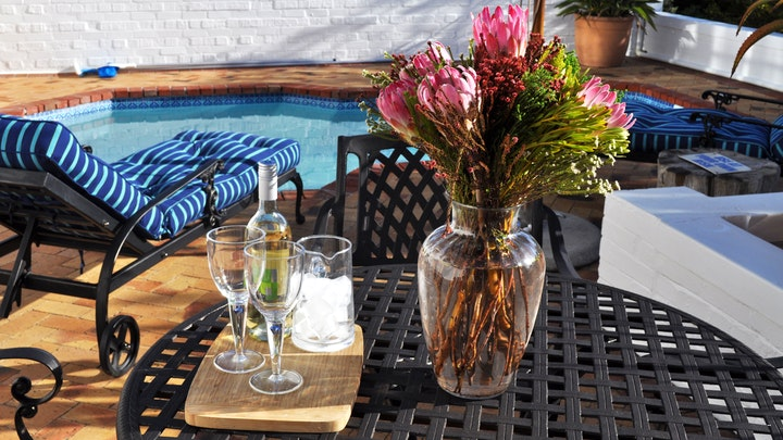 Cape Town Accommodation at A Sunset Place | TravelGround