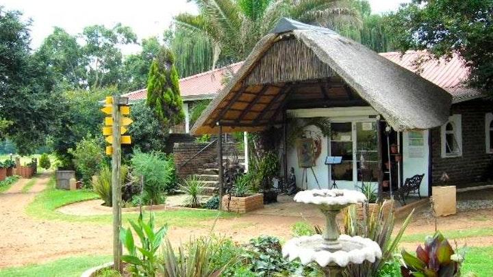 by Kenjara Lodge | LekkeSlaap