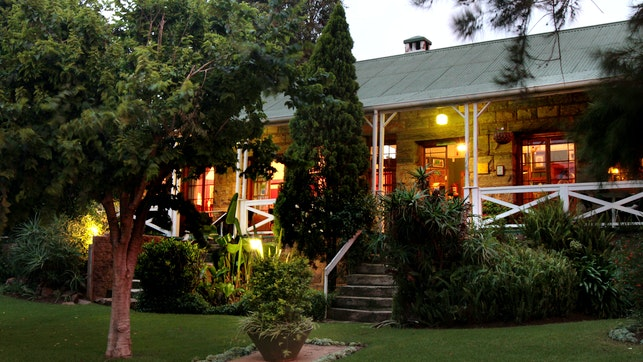 at Shamrock Arms Guest Lodge | TravelGround