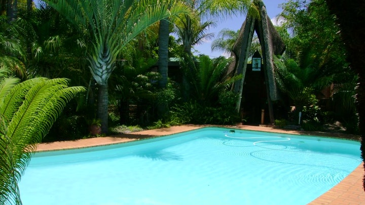 by Vido Lodge and Conference Centre | LekkeSlaap
