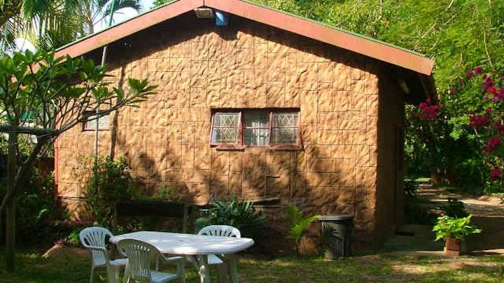 by Lake St Lucia Lodge | LekkeSlaap