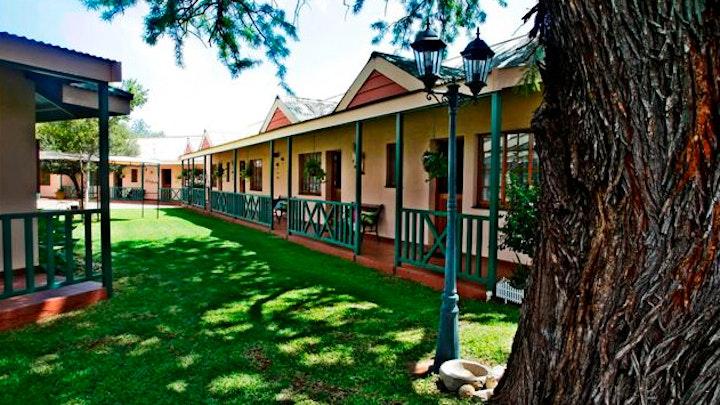 Kimberley Accommodation at Sundowner Lodge | TravelGround