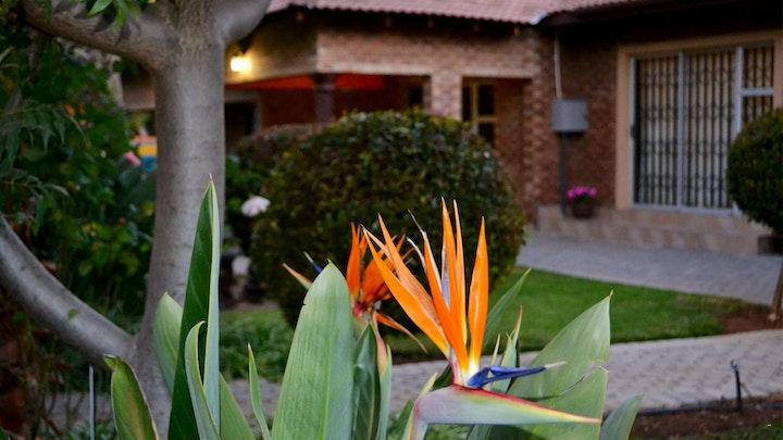 Rustenburg Town Accommodation at Nomalakia Guesthouse | TravelGround