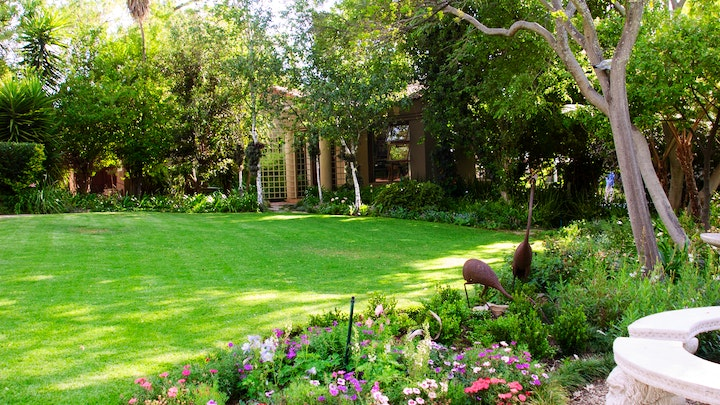 Sandton Accommodation at Ash Manor | TravelGround