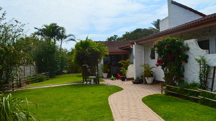 Meer-en-See Accommodation at Nondi Leap Holiday House | TravelGround