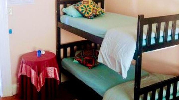 at Knysna Backpackers @ Edge Of Africa Lodge | TravelGround