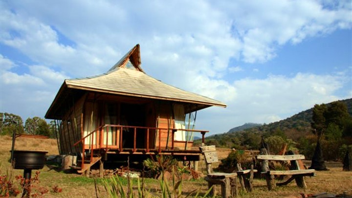 at The Shire Eco Lodge | TravelGround