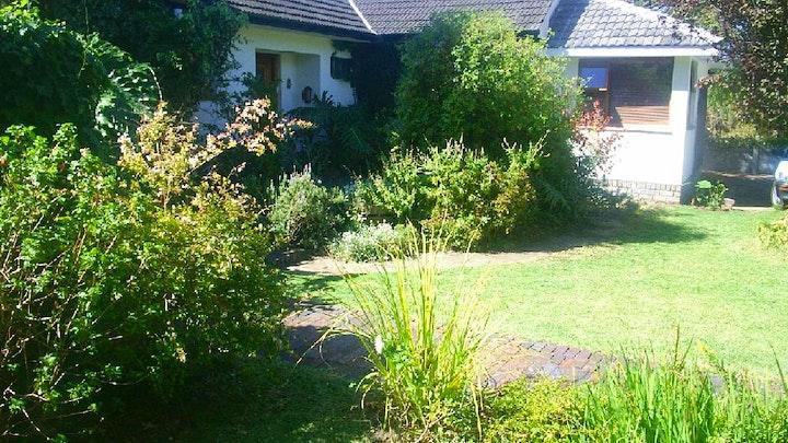 Rondebosch Akkommodasie by Abelia Place | LekkeSlaap