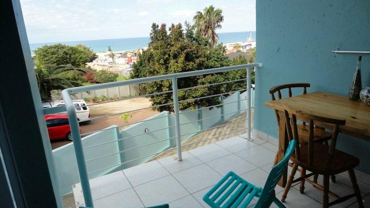 Jeffreys Bay Accommodation at Ocean View Holiday Apartment No 4   TravelGround