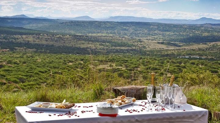 at Elephant Rock Private Safari Lodge | TravelGround