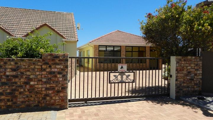 at Strandfontein Apartment | TravelGround