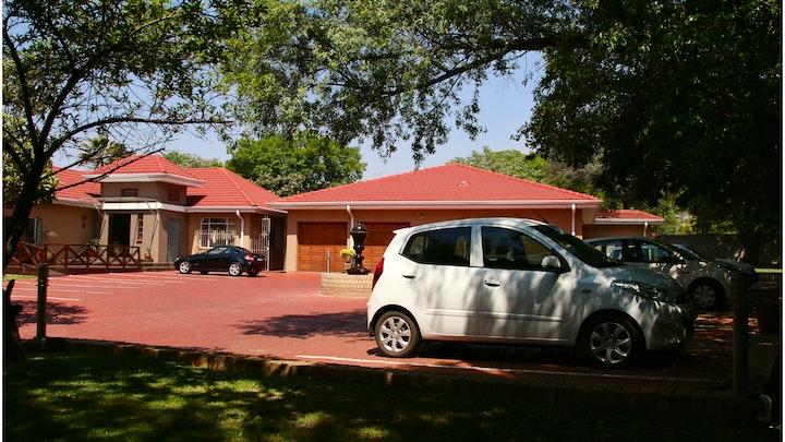 Vanderbijlpark Accommodation at Aalwyns Guest House   TravelGround