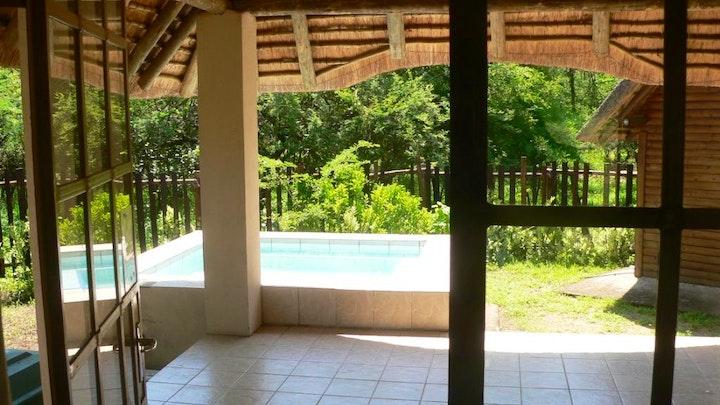 Marloth Park Accommodation at Kruger Cottage | TravelGround