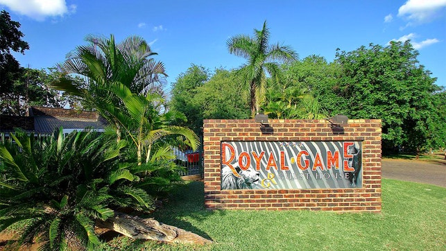 at Royal Game Guest House | TravelGround