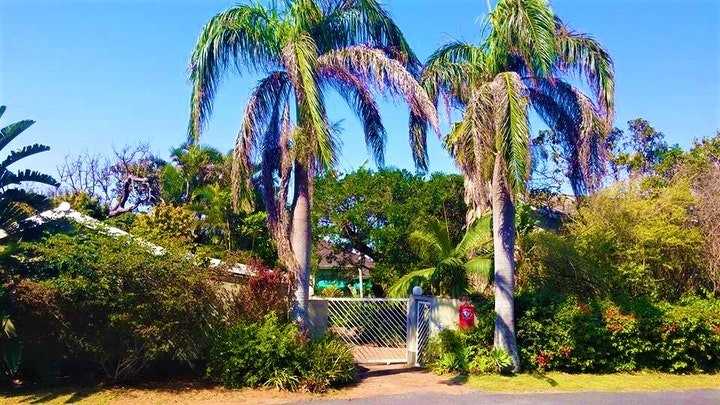 Umtentweni Accommodation at 23 Ambleside   TravelGround