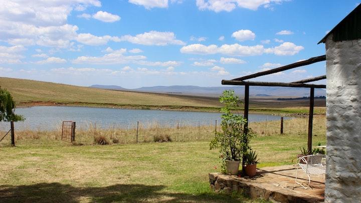by Driefontein Cottage | LekkeSlaap